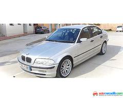 Bmw 320 2.0 D 150 Cv Pack M 2.0 2002
