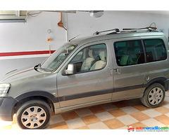 Peugeot Partner 2.0 Hdi 2.0 Hdi 2006