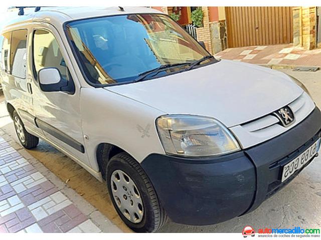 Peugeot Partner 1.6 Hdi 1.6 Hdi 2008