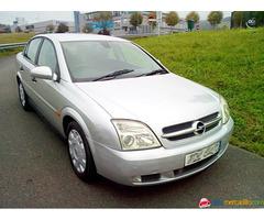 Opel VECTRA 2.0 CDTI 100CV 2.0 CDTI del 2002