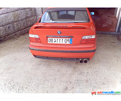 Bmw E36 Tds Tds 1992