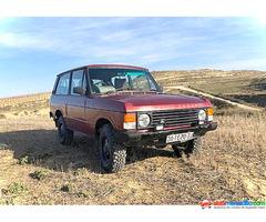 Land-rover Range Rover 1989