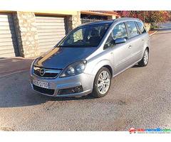 Opel Zafira 1.9 Cdti 120 Cv 1.9 Cdti 2006