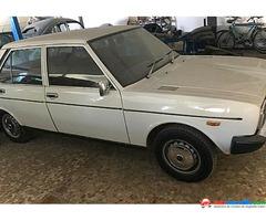 Seat 1600 1978
