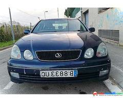 Lexus Gs300 1998