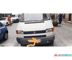 Volkswagen Transporter T4 2001