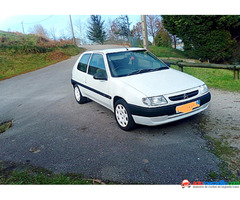 Citroen Saxo 1998