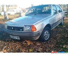 Renault 18 Gtl Gtl 1985