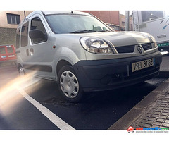 Renault 1.5 Dci 1.5 Dci 2005