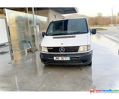 Mercedes Vito 110 2000