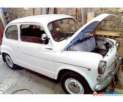 Seat 600 D 1968