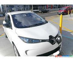 Renault Zoe Bateria Propiedad 2015