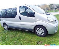 Renault Generation 2.5 Dci 140 Cv 2.5 Dci 2005