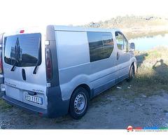 Opel Vivaro 1.9 100 Cv 6 Plazas 1.9 2004