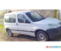 Peugeot Parnet 2004