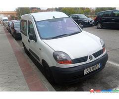 Renault Renault Kangoo 1.5 Dci 1.5 Dci 2004