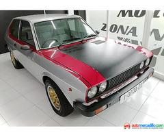 Seat 128 Sport 1977