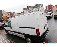 Peugeot Expert 2007