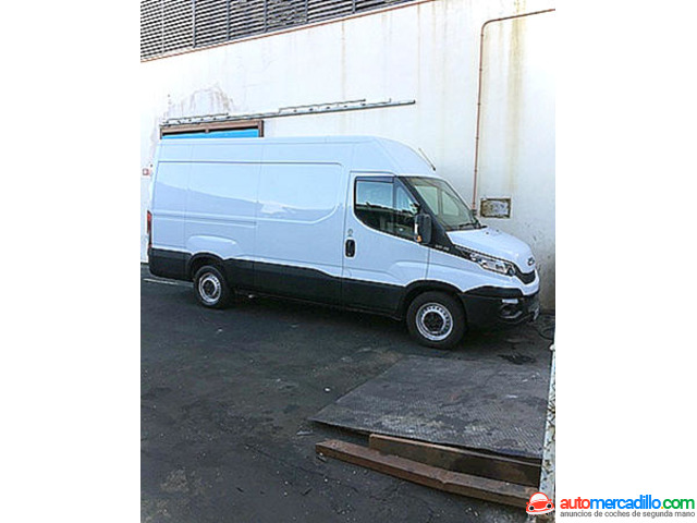 Iveco Daily 35-150 2015