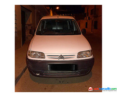 Citroen Berlingo 2002