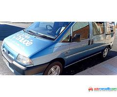 Fiat Escudo 1.9 Tdi 90 Cv 1.9 Tdi 2000