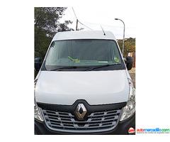 Renault Master L3 H2 2015