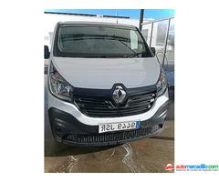 Renault Trafic 1.6 Tdi 120 Cv 1.6 Tdi 2016
