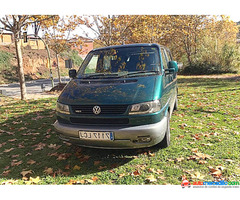 Volkswagen Multivan Allstar 1997