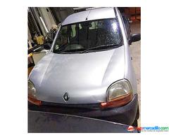 Renault Kangoo Combi 1.9 D 1.9 2002