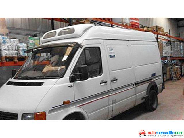 Volkswagen Lt46 1998
