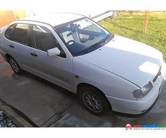 Seat Cordoba 1.9 Tdi 1.9 Tdi 1998