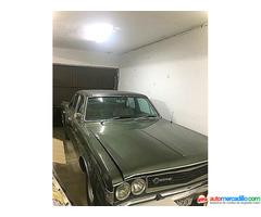 Dodge 3700 Gt Gt 1971