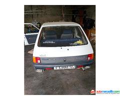 Peugeot 205 1990