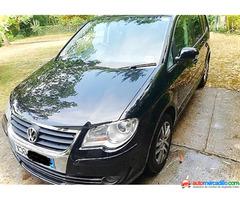Volkswagen Touran 1.9 Tdi 105 Cv. 1.9 Tdi 2008