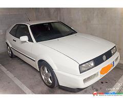 Volkswagen Corrado 16v 1989