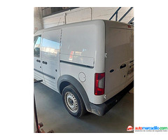 Ford Tourneo Nect 2010