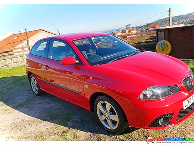Seat Ibiza 1.9 Tdi 1.9 Tdi 2009