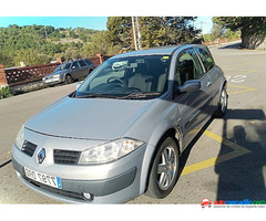 Renault Megane 1.5 Dci 1.5 Dci 2004