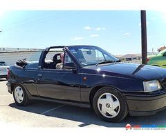 Opel Kadett 1993