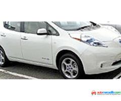 Nissan Leaf Acenta 2014