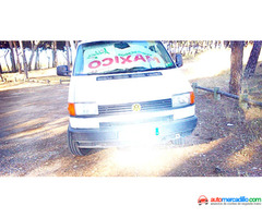 Volkwagen Transporter 1996