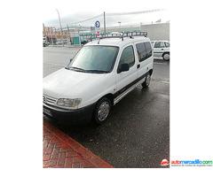 Citroën Berlingo 1.9 5 Plazas 1.9 2001