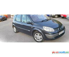Renault ScÉnic 2005