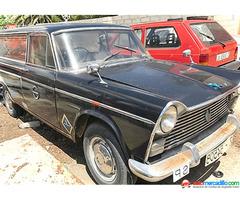 Seat 1500 1975