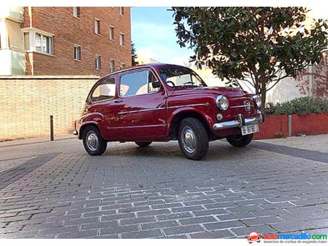 Seat 600 L 1973