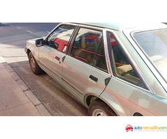 Ford ESCORT   del 1983