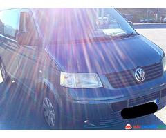 Volkswagen Transporter T5 1.9 Tdi 1.9 Tdi 2005