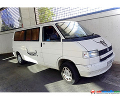 Volkswagen Caravelle 1993
