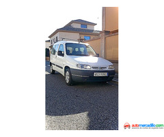 Citroen Berlingo 2001