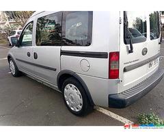 Opel Combo Diesel 1.7 Cdti 100 Cv 1.7 Cdti 2008